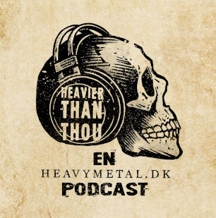 Heavier Than Thou podcast