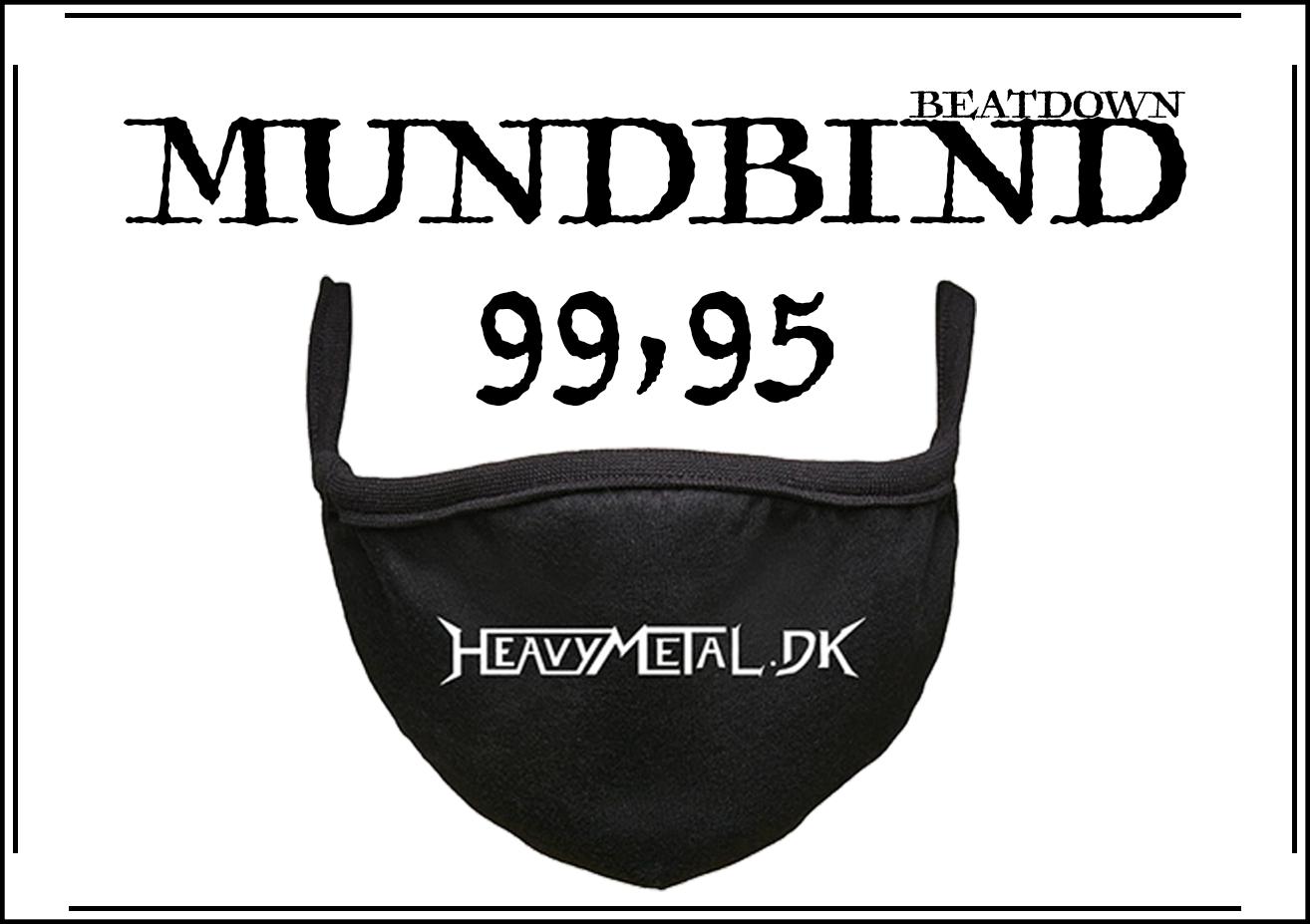 Mundbind