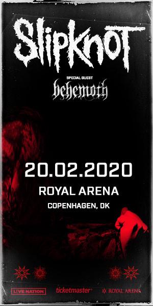 Slipknot 02.12 - 02.01
