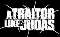 A Traitor Like Judas