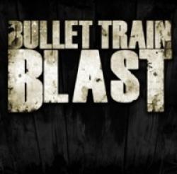 Bullet Train Blast