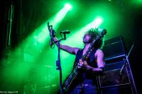 Wolfmother by Morten Rygaard