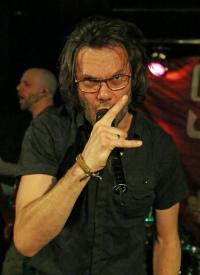 Vokal: Mario Giovagnoli