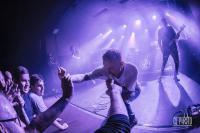 Frank Carter & the rattlesnakes by Claus Ljørring