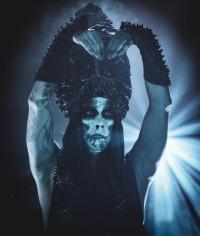 Behemoth - Bransholm Photography
