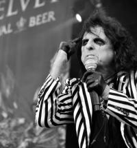 Alice Cooper by Claus Ljørring