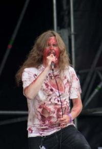 Mikael Åkerfeldt, Bloodbath