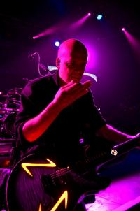 Devin Townsend Project 2015 by Claus Ljørring