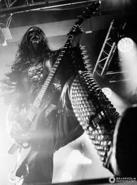 Dark Funeral by Nikolaj Bransholm