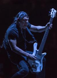 Metallica, Boxen. 27. marts, 2018