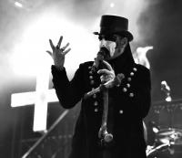 King Diamond by Claus Ljørring