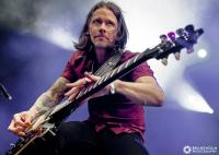 Alter Bridge by Nikolaj Bransholm