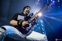 Volbeat by Mark Soumann/Metal A Day