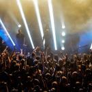 Meshuggah by Nikolaj Bransholm