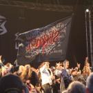 Heavy metal big Band - og Sucidal Tendencies