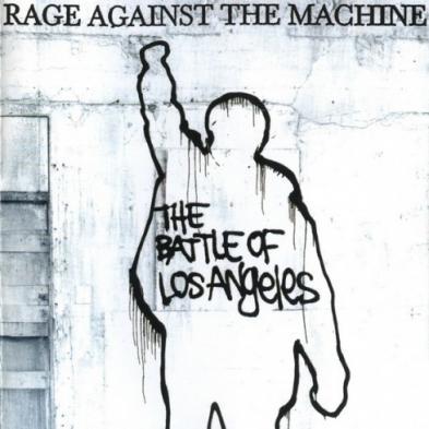 Heavymetal.dk bliver 20 år i år - Et tilbageblik på The Battle of Los Angeles