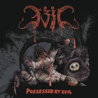 Evil - Possessed by Evil