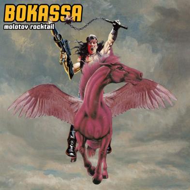 Bokassa - Molotov Rocktail