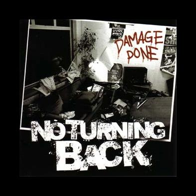 No Turning Back - Damage Done