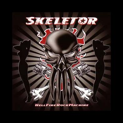 Skeletor - HellFireRockMachine