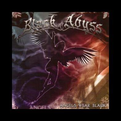 Black Abyss - Angels Wear Black