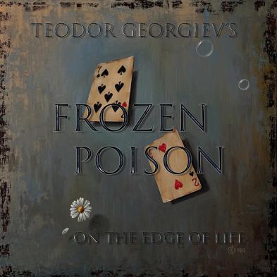 Frozen Poison - On the Edge of Life