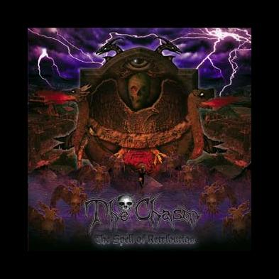 The Chasm - The Spell Of Retribution
