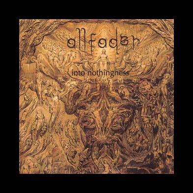 Allfader - Into Nothingness