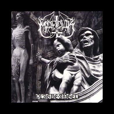 Marduk - Plague Angel