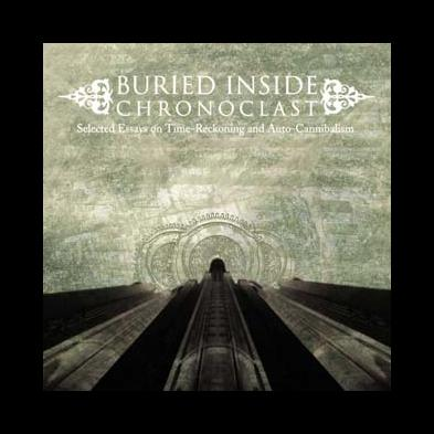 Buried Inside - Chronoclast