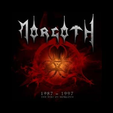 Morgoth - The Best Of Morgoth 1987-1997