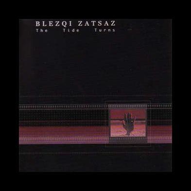 Blezqi Zatsaz - The Tide Turns