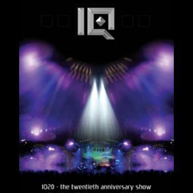 IQ - IQ20 - The Twentieth Anniversary Show