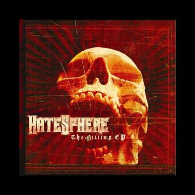 HateSphere - The Killing