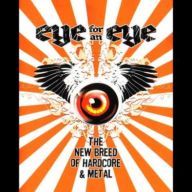 V/A - Eye For An Eye - The New Breed Of Hardcore & Metal