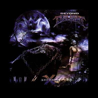 Beyond Twilight - Section X