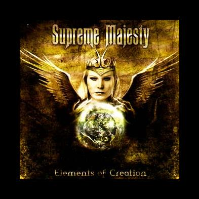 Supreme Majesty - Elements Of Creation