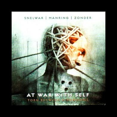 At War With Self - Town Between Dimensions