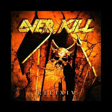 Overkill - ReliXIV