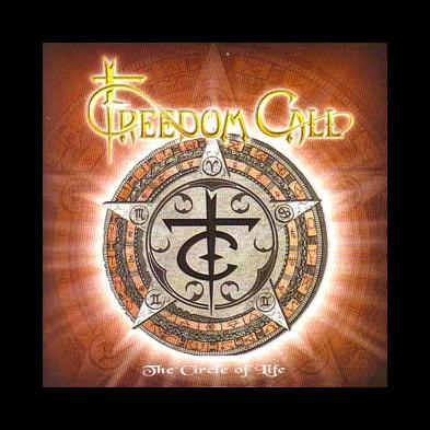 Freedom Call - The Circle Of Life