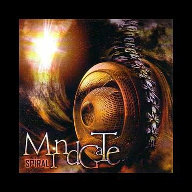 Mind Gate - Spiral