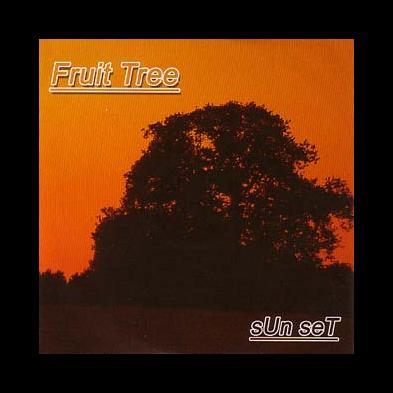 Fruit Tree - sUn seT