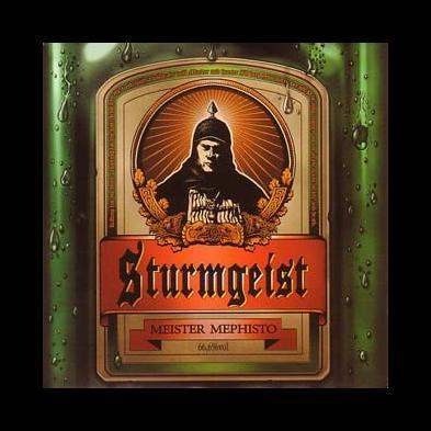 Sturmgeist - Meister Mephisto