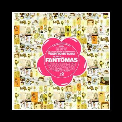 Fantômas - Suspended Animation