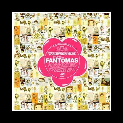 Fantômas - Suspended Animation
