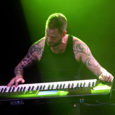 Interview with Jonah Weingaten