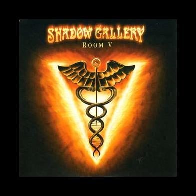 Shadow Gallery - Room V