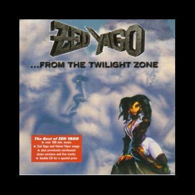 Zed Yago - ...From the Twilight Zone