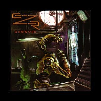 GZR - Ohmwork