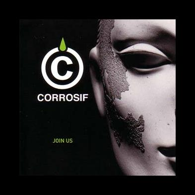 Corrosif - Join Us